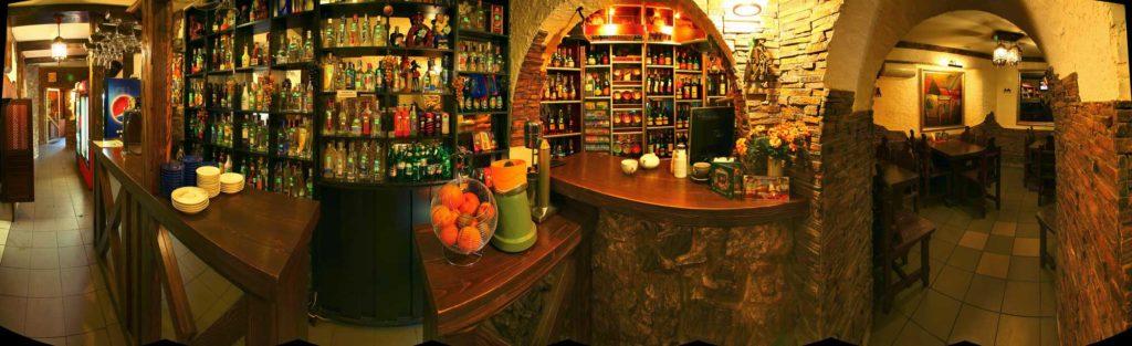Ресторан «Меджибожский Замок»