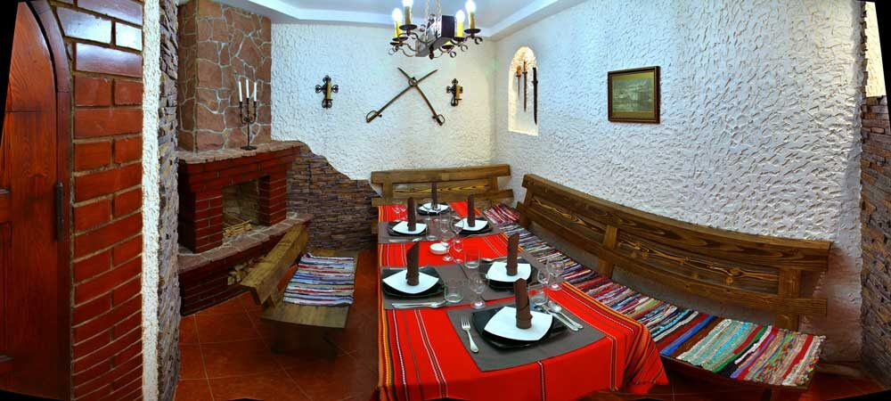 Казацкий зал